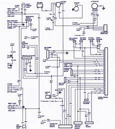 f250 fuel wiring diagram 1985 ford f250 wiring diagram circuit schematic learn