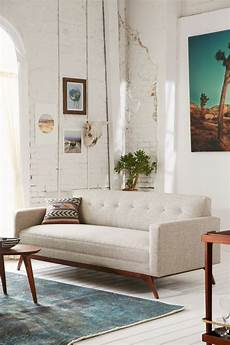 Atomic Tufted Sofa Outfitters