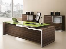 Schreibtisch Modern Design - e o s eleganter designer schreibtisch hochwertig und