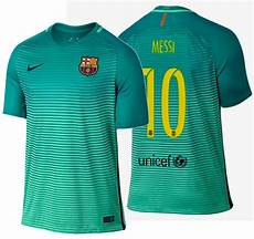 nike lionel messi fc barcelona third jersey 2016 17 ebay