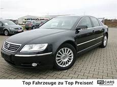 how does cars work 2005 volkswagen phaeton electronic throttle control 2005 volkswagen phaeton 3 0 v6 tdi 4motion automatic car photo and specs