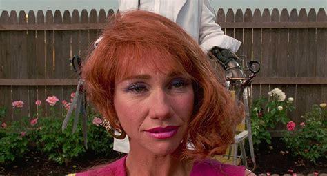 Kathy Baker Edward Scissorhands