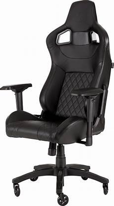 gamme seat 2018 t1 race 2018 gaming stuhl black black