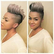 20 best of short hairstyles with both sides shaved
