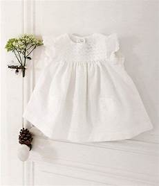 Robe B 233 B 233 Fille De C 233 R 233 Monie Baby Dress Baby