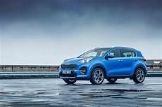 2019 kia sportage gt line s 48v mild hybrid review