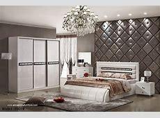 Luxury Bedroom Sets,Made of MDF Board,Laminated Melamine