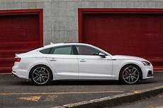 2018 Audi A5 And S5 Sportback Drive Review