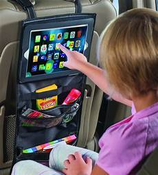 In Car - car organizer in car seat organizers