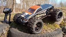 Dhk Maximus 80 Kmh Brushless Rc Truck