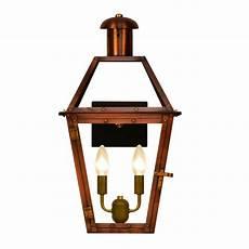 filament design 2 light copper outdoor wall lantern gt18e the home depot