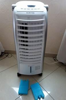 Avis Sur Le Ventilateur Rafra 238 Chisseur D Air Maxfresh Wh