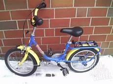 puky fahrrad 16 zoll neue gebrauchte fahrr 228 der duisburg