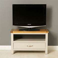 mullion painted small tv stand small oak tv unit painted tv cabinet ebay