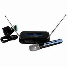 micro sans fil professionnel microphone sans fil wireless kool sound vhf 90 top