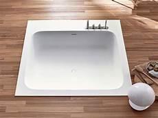 vasche da bagno quadrate vasca da bagno quadrata 20 modelli da appoggio e da