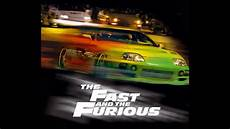 fast and furious 1 fast and furious 1 all songs