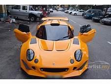 Lotus Elise 2002 In Kuala Lumpur Manual Convertible Yellow