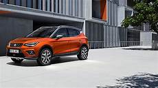 the new seat arona do your thing