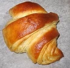 recette croissant au beurre boulanger recette des croissants au beurre