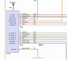 1998 dodge stratus radio wiring diagram 98 dodge ram 1500 speaker wiring diagram wiring diagram networks