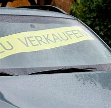 export vorsicht beim auto verkauf an quot k 228 rtchenh 228 ndler quot welt