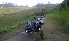 Modifikasi Beat Trail by Kumpulan Modif Honda Beat Fi Trail Terlengkap Botol