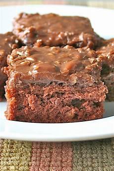 chocolate sheet cake the bakermama