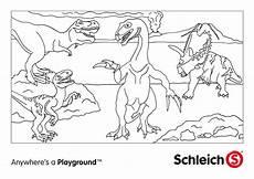Playmobil Ausmalbilder Dino Ausmalbilder Dinos Malvorlage Gratis