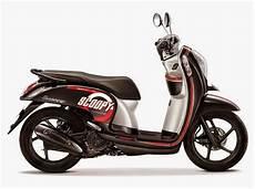 Harga Lu Variasi Motor by Harga Honda Scoopy Esp Dan Spesifikasi Lengkap Indonesia