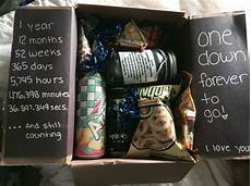 image result for 1 year anniversary gift ideas for him