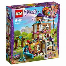 Malvorlagen Lego Friends House Lego Friends Friendship House 41340 163 60 00 Hamleys For