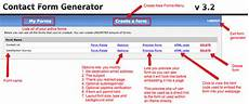 form to email generator knowledgebase lowesthosting com