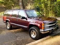 find used 1994 suburban 6 5l turbo diesel 4x4 2500 low