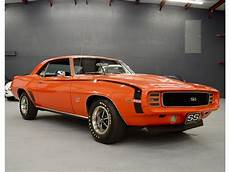 1969 Rs Ss 1969 chevrolet camaro rs ss for sale classiccars