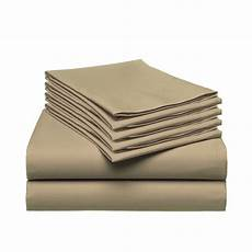 bamboo rayon sheets luxury comfort rayon from bamboo 6 pc bed sheet