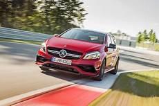 Mercedes Amg A 45 Facelift Vorstellung Preis Technische