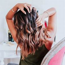lockenwickler lange haare diy waves die 5 besten methoden f 252 r welliges haar