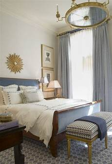 Bedroom Ideas Gold by 20 Deluxe Blue And Gold Bedroom Designs