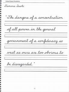 cursive handwriting worksheets 6th grade 22016 math worksheet 44 united states presidents character writing worksheets dnealian with