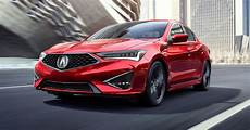 2019 acura ilx gets a sharper standard safety tech