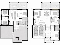 sloping hill house plans horizon sloping block house design mcdonald jones homes