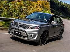 Suzuki Vitara 2017 - suzuki vitara 2017