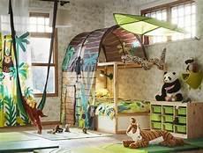 chambre garcon jungle childrens bedroom furniture ikea