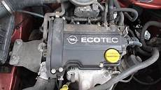 opel corsa c 1 0 warmer motor