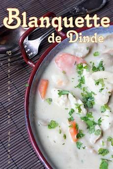 Recette Blanquette De Dinde Sans Vin Blanc Recettes