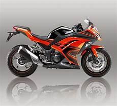 250 Mono Modif by Modifikasi Kawasaki 250 Rr Mono Ceper Terbaru