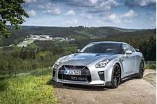 2017 nissan gt r drive review