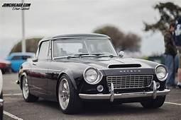 Datsun Fairlady Convertible  Datsun/Nissan 4 Life ♡ Bilar