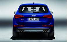 Luxury Car Audi Sq5 Tdi 2013